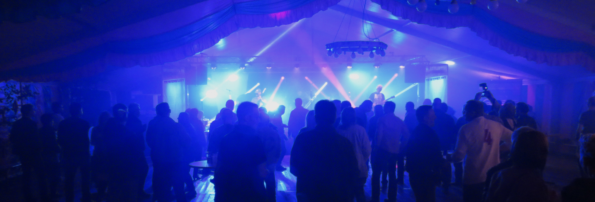 Rock am Tewenklint - DJ Wolle Gifhorn